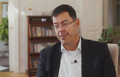 Interjú a Goodwill Pharma alapítótulajdonosával