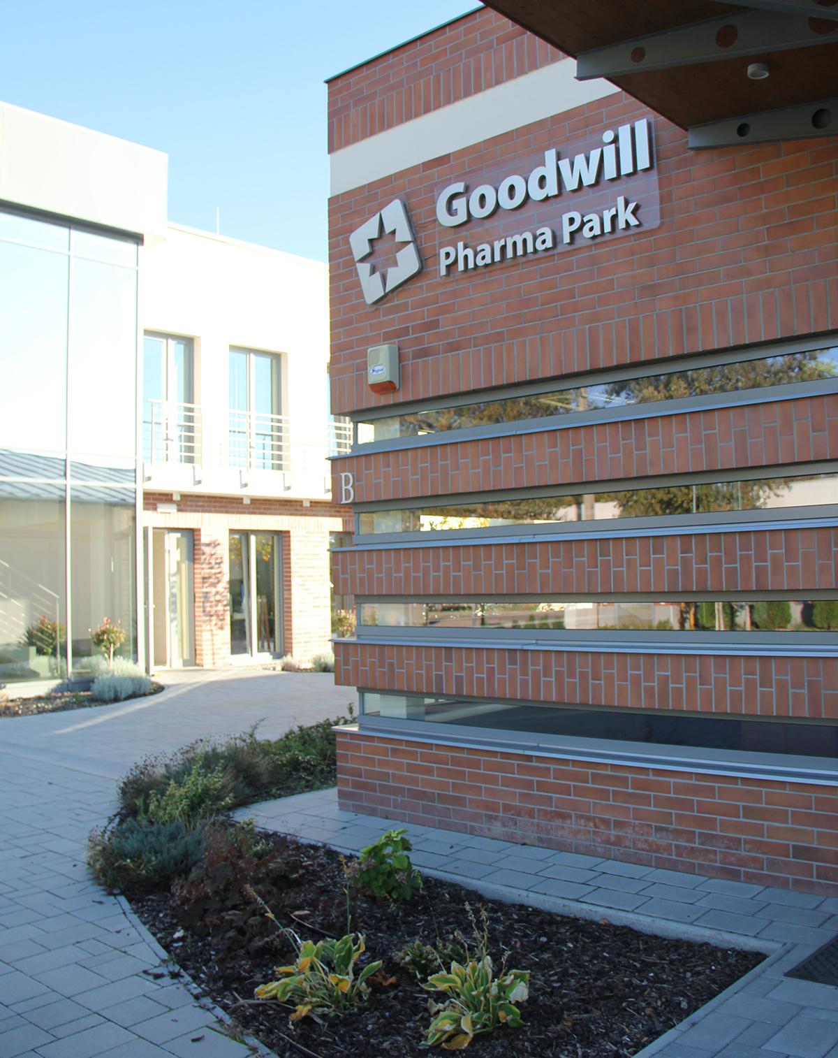 A legvonzóbb munkáltatók között a Goodwill Pharma