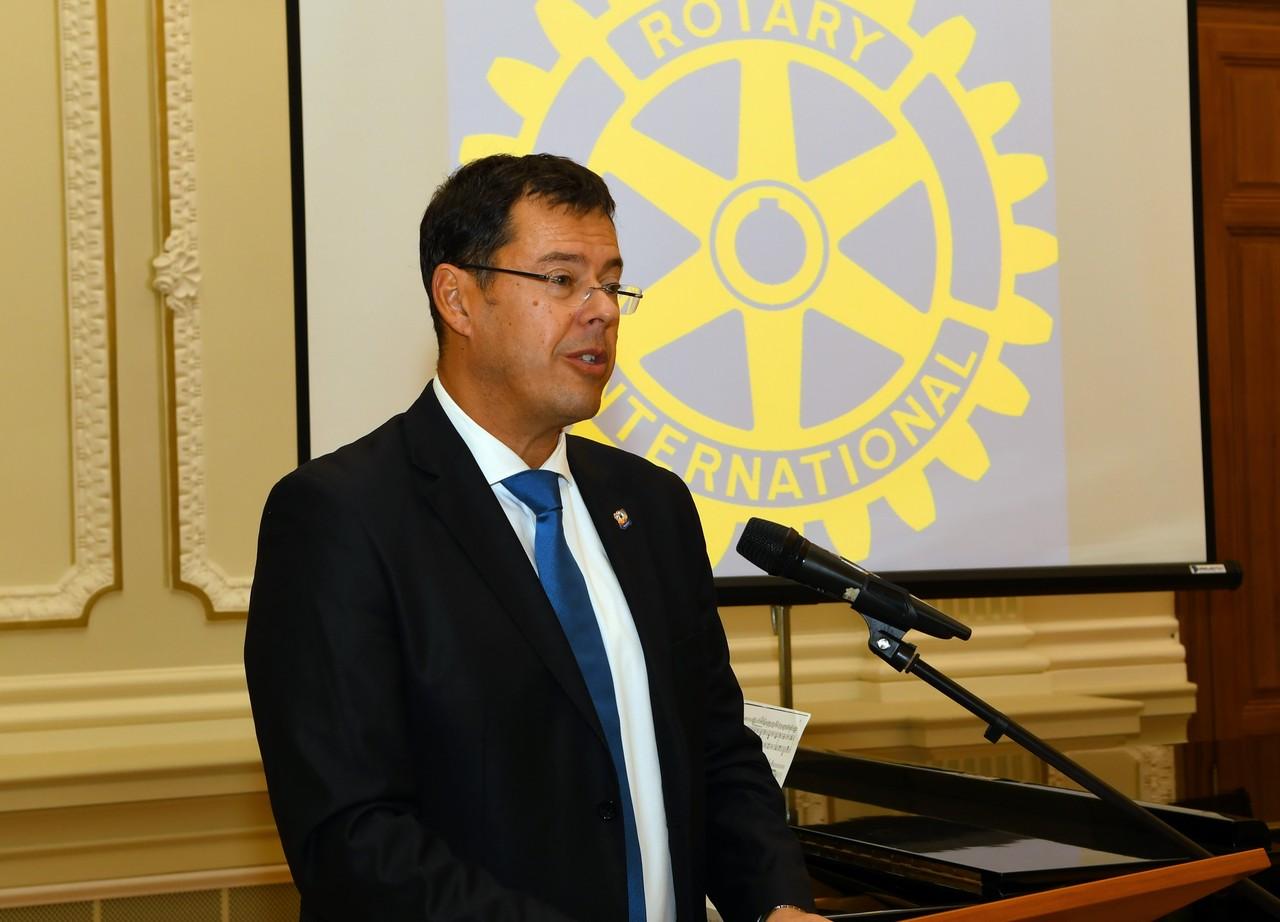 Szent-Gyorgyi Albert Rotary Club